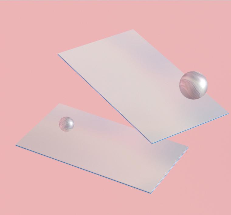 Próbka Multiloft Pearl