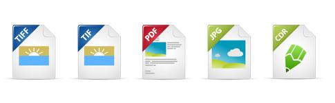 Formaty plików
